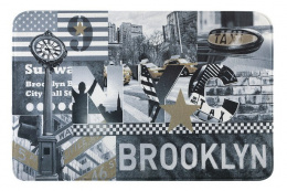 TEPPICH BROOKLYN 60X90